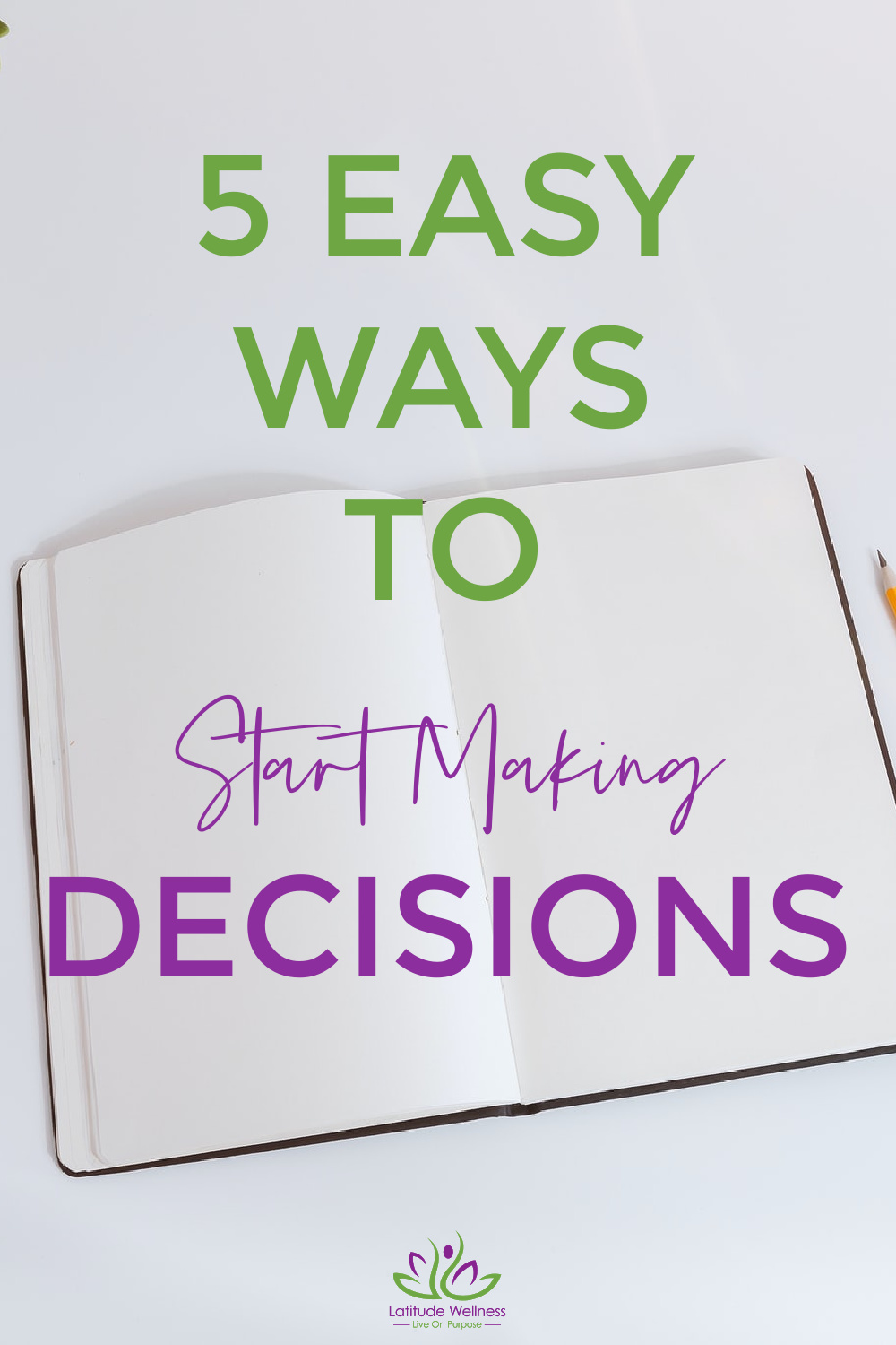 Working Your Decision Making Muscle