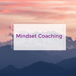mindset coaching at Latitude Wellness Reno